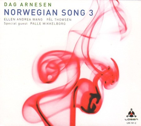 Dag Arnesen: Norwegian Song 3