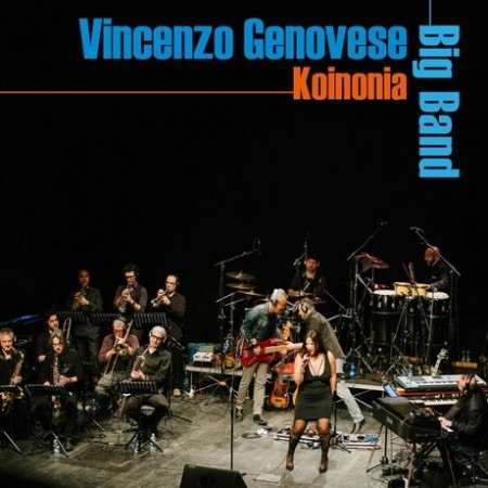 Vincenzo Genovese Big Band: Koinonia