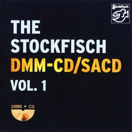 The Stockfisch DMM-CD/SACD: Vol.1