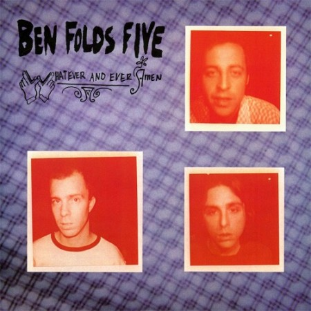 Ben Folds: Whatever And Ever Amen